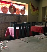 Restaurante Furna