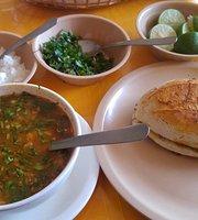 Rincon Tarasco Restaurante