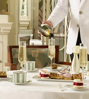 Afternoon Tea at Claridge's