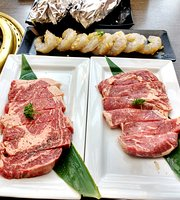 Gyu-Kaku Japanese BBQ - Vancouver Broadway