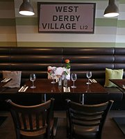 Thai Restaurant West Derby Village Liverpool