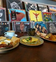 the Eclectic Cafe and Vinyl