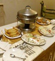 Al Naseeb Restaurant