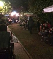 La terraza café