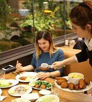 Haci Saad Meat & Grill