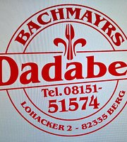 Bachmayrs Dadabei