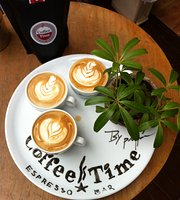 Coffee Time Miraflores
