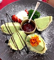 Tetsuaki Japanese Restaurant