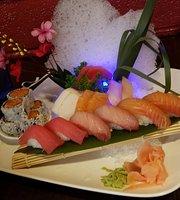 Osaki Hibachi Sushi