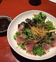 Edo Sushi Bar Magdalena