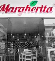 Margherita Pizza y Vino