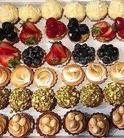 Meria Caffe Bakery