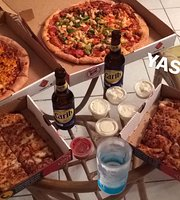 Pizza Boys Bistro Frigate Bay