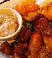Dragon Yuan Restaurant