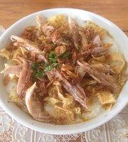 Bubur Ayam Odeon