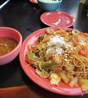 HuHot Mongolian Grill