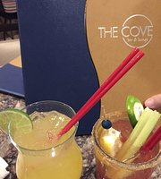 ‪The Cove Bar & Lounge‬
