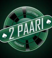 Bar 2 PAARI