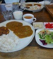 Dining Gamushara