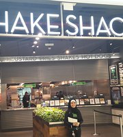 Shake Shack - Bawadi Mall