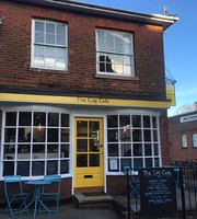 The Cog Cafe Tring