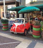 Street Caffe
