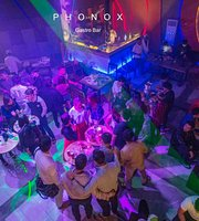 Phonox Gastro Bar