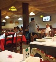Pizzaria La Portenha