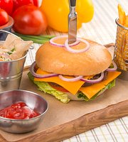 Burger Shef