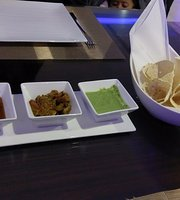 مطعم نان الهندى