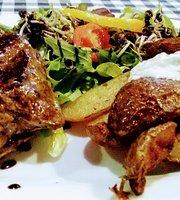 Belvárosi Lugas Restaurant
