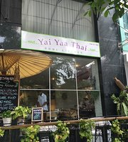 Yai Yaa Thai Home Kitchen