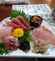 Omura Bar Hitoyadocho Honten