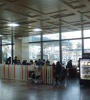 Dunkin' Donuts Daegu Airport