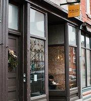 Publick Coffee Bar