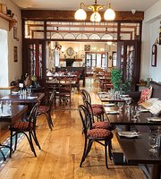 Chester Beatty Inn Restaurant