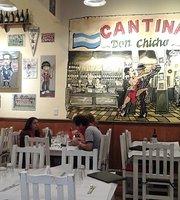 Cantina Don Chicho en Palermo