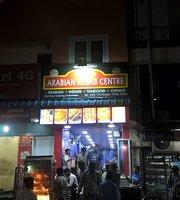 Arabian Kebab Centre Briyani