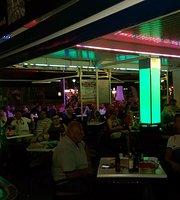 Reflex Disco Bar & Restaurant