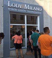 Lody Milano