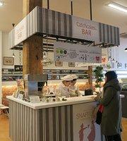 Pastry Snaffle's, Kanamori Yobutsukan