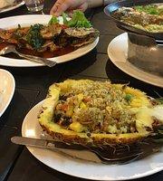 Bangboo Halal Seafood