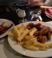 Cosi Bar and Kitchen