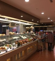 Laurel Buffet At Jiaosi Evergreen Resort Hotel
