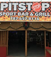 Pitstop Sport Bar & Grill