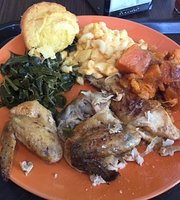 Daddy's Soul Food and Grille