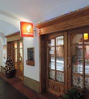 Cafeteria Corso
