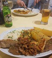 Restaurant Mythos Fisch und Lamm