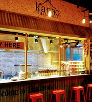 Kapao Thai Food