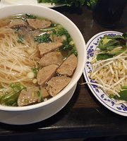 ‪Ginger Pho and Grill‬